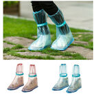Men Waterproof Shoe Covers Outdoor Rain Boot Motorcycle Cycling Overshoes
