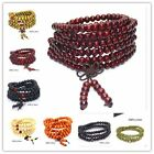 Fashion Unisex Infinity Multilayer Beaded Charm Bracelet Handmade Jewelry