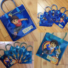 Nickalodeon Go Diego Go Goodie Bag Fun Party Favors 6 Pc Gift Reusable gift bag