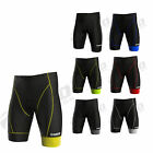 Zimco Elite Men Compression Triathlon Shorts Cycling Tri Short Swim Short Run796