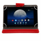"iRULU eXpro X4 7"" Tablet PC Android 5.1 Lolipop Quad Core 16GB Dual Cams w/ Case"
