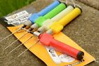 Solar Tackle NEW Carp Fishing Boilie Needle Plus Hookbait System *5 In 1*