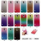 Slim Glitter Soft Silicone TPU Rubber Gel Back Case Cover For iphone Samsung