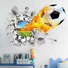 3D View Olimpic Removable Vinyl Decal Wall Sticker Mural DIY Art Room Home Decor