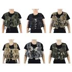 Tactical Camouflage Cool Hunting Vest Outdoor Training Military Army Waistcoat