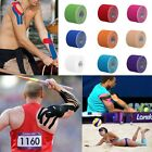 6Rolls 5M*5CM Kinesiology Tape Physio Muscle Strain Injury Support Therapeutic
