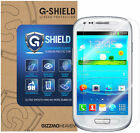 G-Shield® Tempered Glass Ultra Clear Screen Protector For Samsung Galaxy S3 Mini