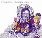 PORTUGAL THE MAN - IN THE MOUNTAIN IN THE CLOUD NEW CD