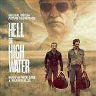 NICK CAVE/WARREN ELLIS - HELL OR HIGH WATER [ORIGINAL MOTION PICTURE SOUNDTRACK]