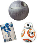 Star Wars - Toughened Glass Kitchen Surface Chopping Board - New Official R2-D2