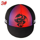 NEW Unisex Cycling Cap Exquisite Printing Outdoor Road Riding Hat Sport Supplies