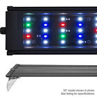 Beamswork DA Full Spectrum LED Aquarium Fish Light Multi Color 20 24 30 36 48 72