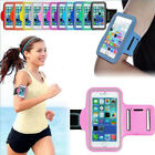 Sports Running Jogging Gym Armband Arm Band Case Cover Holder For Various Model