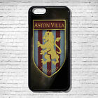 Aston Villa football case cover iPhone  5 5c 5s 6 6s 6 plus + Samsung