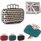 LeahWard Women's Fashion Studded Clutch Bags Party Nice Wedding Evening Bag 208