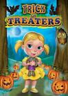 THE TRICK OR TREATERS NEW DVD