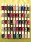 ESSIE NAIL LACQUER POLISH YOU CHOOSE YOUR COLOR New Full Size 46 fl oz Set 3