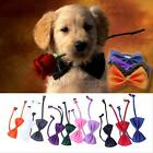 10PCS Lovely Best Butterfly Bow Tie Dog Puppy Cat Pet Use Necktie Neck Collar