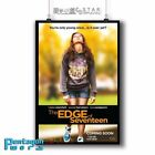 THE EDGE OF SEVENTEEN Movie Poster 8x12 5x7 HQ Photo Hailee Steinfeld