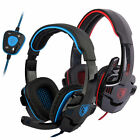 Gaming Headset Music Headband Promotion Sale LOL WOW PC Laptop