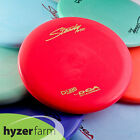 DGA D LINE STEADY *pick your weight and color* Hyzer Farm disc golf putter
