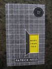 Signed First Edition,First Impression More Than This by Patrick Ness