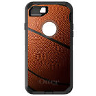 CUSTOM OtterBox Defender for iPhone 6 6S 7 PLUS Basketball Photo