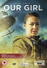 OUR GIRL (UK) NEW DVD