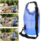 Waterproof Bag 5/10/15/20L Storage Dry Camping Travel Kit Equipment Portable LJ