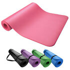 8mm Non-Slip Exercise Sport Fitness Pilates Workout Cushion Yoga Mat Thick
