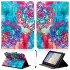 Universal Adjustable Leather Case Cover Fr Acer Iconia One 10 B3-A30 10.1 Tablet
