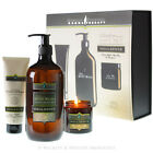 BUCKLEY&PHILLIPS GUMLEAF ESSENTIALS AROMATHERAPY GIFT SET