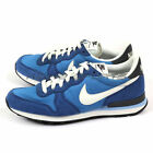 Nike Internationalist Star Blue/Sail-Coastal-Anthracite Running Shoes 828041-401