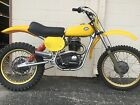1976 Other Makes CCM 580