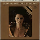 George Shearing Old Gold And Ivory - Stereo UK vinyl LP album record ST2048