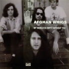 "My World Is Empty Without You Afghan Whigs 12"" vinyl single record (Maxi) GER"