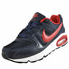 Nike Junior Kids Air Max Command Retro Trainers Navy *AUTHENTIC*