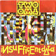 "Two Two Insufficient Data 7"" vinyl single record UK DICE2 CHISWICK RECORDS"