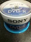 SONY DVD-R RECORDABLE MED