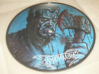 """DISMEMBER: Skin Her Alive, 7"""" Picture Disc 1991"""