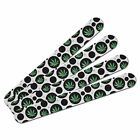 Nail File Emery Board 4 Pack Marijuana Pot Weed Bud Ganja Green Mary Jane Leaf