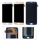 LCD Display Touch Screen Digitizer Assembly For Samsung Galaxy S6 G920V G920A