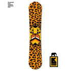 Skin Decal Stickers For Snowboard Deck Tuning Customize Graphicer LK Africa