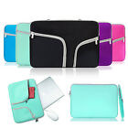For 11-11.6 inch Asus Laptop Tablet Sleeve Bag Case Cover Soft Neoprene Handle