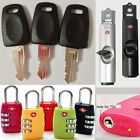 buy tsa key - Travel Luggage Suitcase TSA Lock Key Security Palock Master Lock Key 002 007 B35