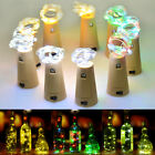 10LED Cork Shaped LED Night Light Starry Light Wine Bottle Lamp for Xmas Deco