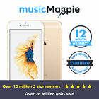 Apple iPhone 6s 16GB 32GB 64GB 128GB Gold Rose Silver Grey Unlocked + Warranty