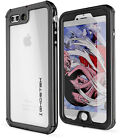 For iPhone 8 Plus Case | Ghostek ATOMIC3 Waterproof Shockproof Protective Cover
