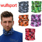 Wulfsport Balaclava Neck Cover Warmer Neck Tubes Motorcycle Motorbike Regular