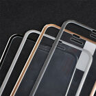 1pc Full Coverage 3D Tempered Glass Screen Protector for iPhone 6/6S New